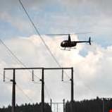 Helikopterbefaring