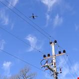 Konkurranse på inspeksjon og skanning av strømnettet