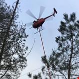 Helikoptersaging