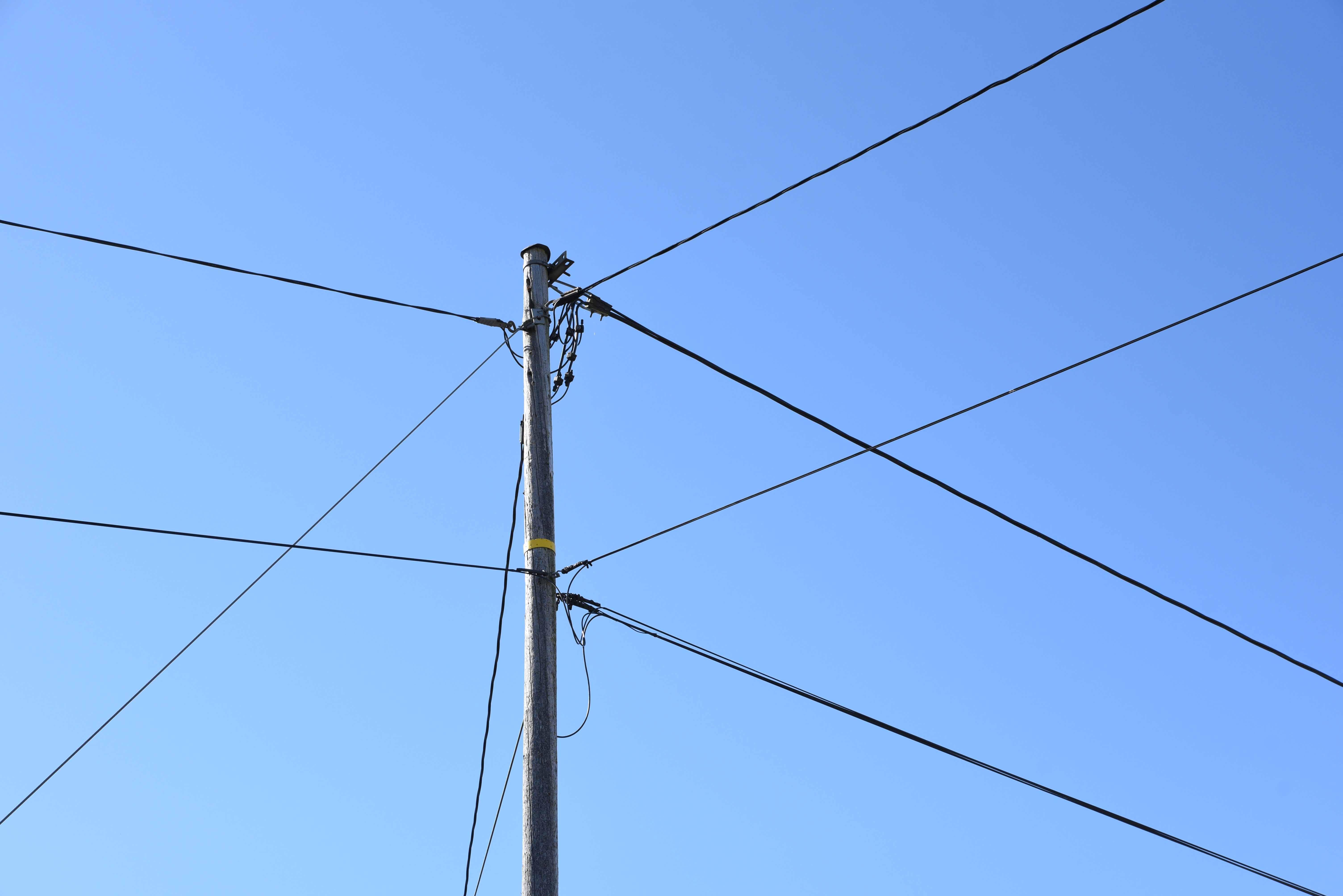 Isolerte ledninger