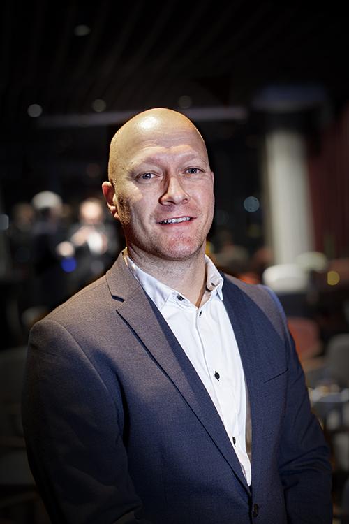 Jan Erik Eldor