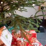 Gode råd om sikker julebelysning