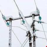 Advarer mot kraftledninger nær terrenget(2)